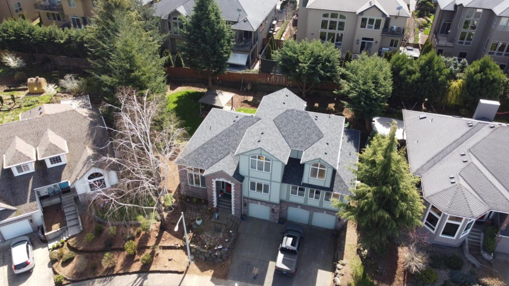 Roofing Contractors near Vancouver, WA