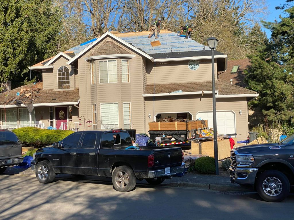 THE BEST Roofing in Vancouver, WA
