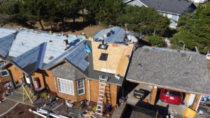 pnw roofing